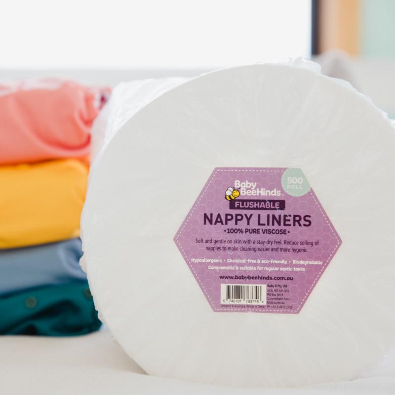nappy liner bulk roll