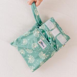 wishes mini wetbag