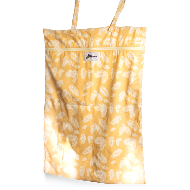 Golden Daze XL wetbag (1)